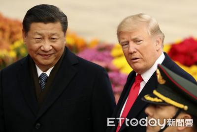 白宮宣布:中美2/14~15北京第三次貿易談判