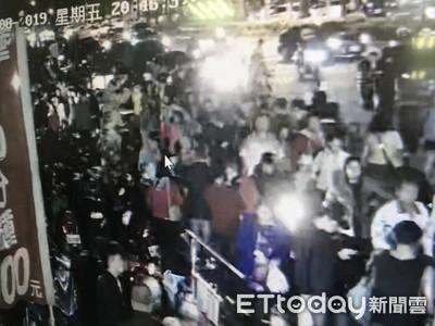 台南女學生扮恐龍被打 市府願提供協助
