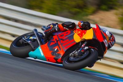 MotoGP季前分析:KTM與Aprilia