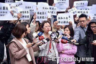 台灣產業經不起「罷工變常態」的消耗