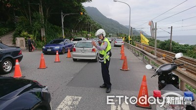 初6交通不打結 宜警疏導行車更安全