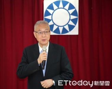 藍營總統初選 李正皓:灌籃高手