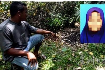 大馬11歲女童遇害 慘遭斷頭挖器官