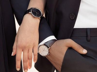 情人節就選「對錶」偷偷放閃吧!