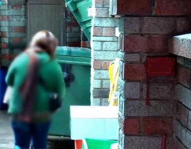 傻眼,別把你家垃圾當恩典牌送人