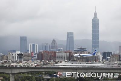 最悲觀!元大寶華估2019經濟成長僅2.1%
