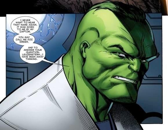 ▲▼《復仇者聯盟4》疑似會出現「浩克教授」。(圖/翻攝自Comicbook)