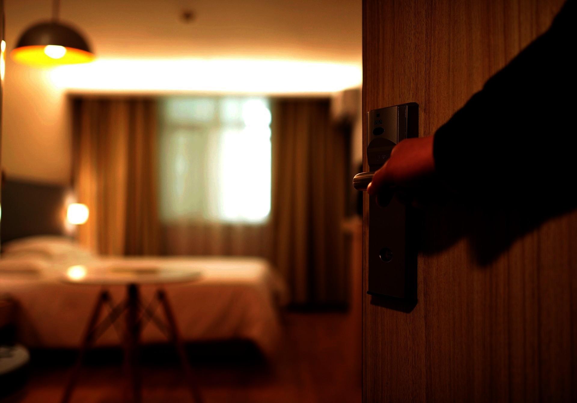 ▲旅館,酒店,飯店,汽車旅館。(圖/取自免費圖庫pixabay)