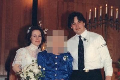 伴屍6月變態女槍斃老公後肢解藏家中