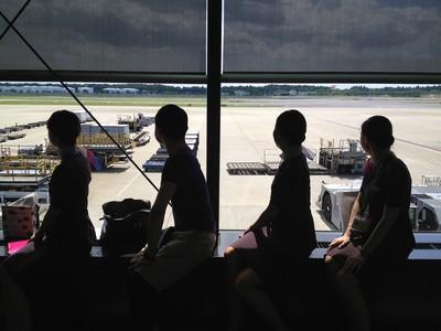 7個觀察點看空服員壓力有多大!