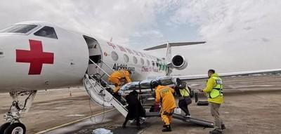 台灣旅行團上海車禍 3傷者返台