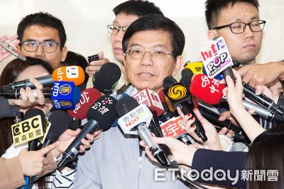 交通部揭李信燕前一天電話:拋紅眼航班不討論