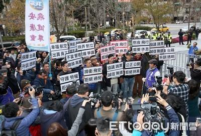 給說法/華航機師罷工談勞動三權跟三法