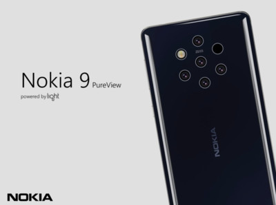 谷歌意外曝光Nokia 9規格