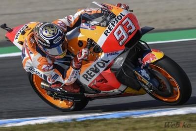 揭開HONDA連霸MotoGP冠軍的秘密