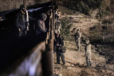 不陪川普演戲 加州撤邊境國民兵