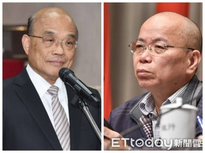 蘇貞昌:政院立場「維護飛安、勞工權益及資方競爭力」