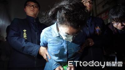 「7條通男」揪母犯北車350萬搶案 檢求重刑