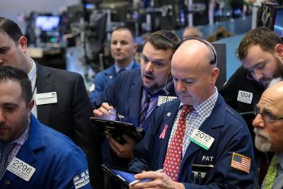 聯準會宣布今年不升息 美股仍跌多