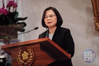 韓國瑜嗆蔡英文:不要九二共識又不敢獨