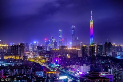 華聞快遞/廣東已建成近9000座5G基站
