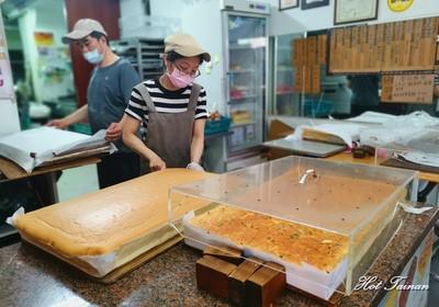 日媒:台灣古早味蛋糕將風靡日本