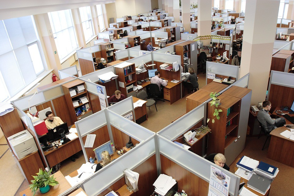 ▲▼辦公室,開會。(圖/pixabay)