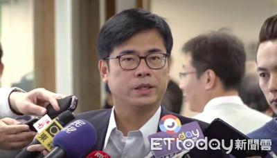 韓國瑜批小英兩岸政策 陳其邁酸:不是政治0分?