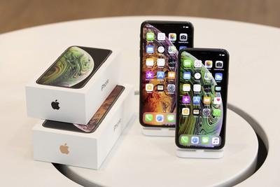 iPhone減價潮狂燒!最高砍4000$