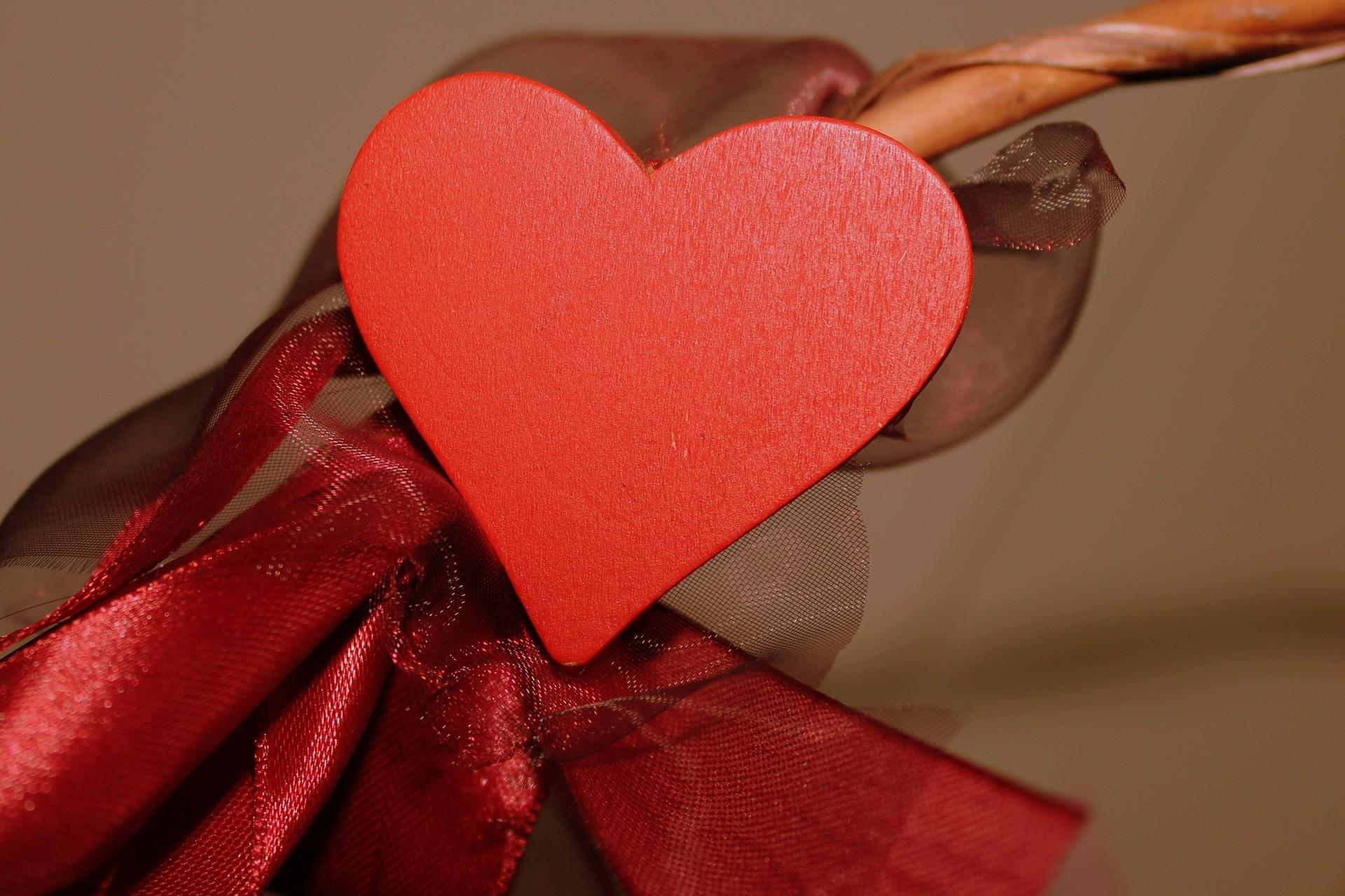 ▲▼情人節示意圖。(圖/取自免費圖庫pixabay)