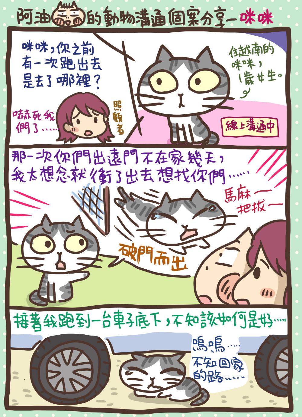 ▲(圖/阿油AYO提供)