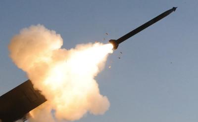 韓飛彈工廠爆炸釀3死!分離推進器引爆