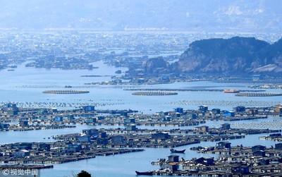 連江-福建正式啟動通水工程