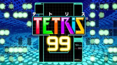 俄羅斯方塊也要「吃雞」!正版《TETRIS 99》免費有得玩
