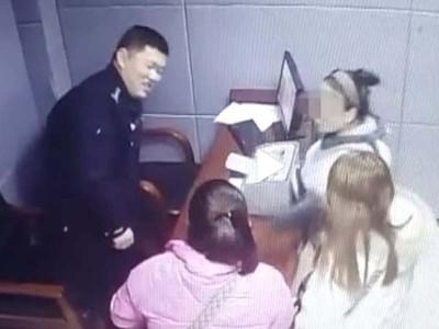 情人節前夕  5女為搶吃天菜互毆