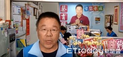 反對台南前瞻軌道墊付案 請不要債留子孫