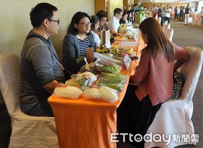 搶攻香港水果市場 貿協邀香港通路商來台直接商談