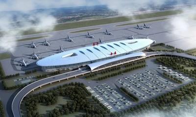 上海第三機場選址南通海門 官方闢謠