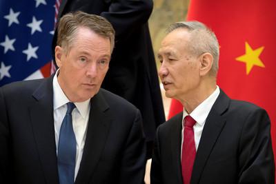 美中擬在北京重啟談判 沒訂磋商進度