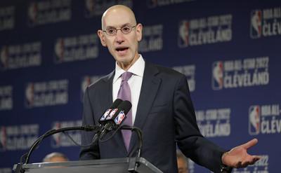 強硬回擊!央視暫停轉播NBA中國賽