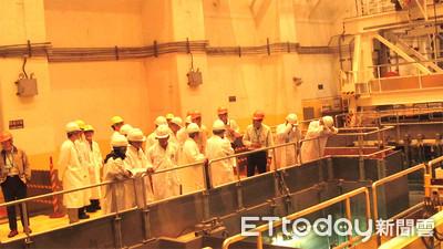 核二廠2號機大修後將再起動 最快周六併聯發電