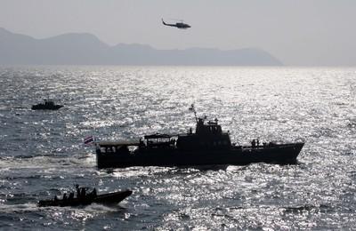 麻六甲海峽「黑暗傳說」 船隻、飛機都在這離奇失蹤