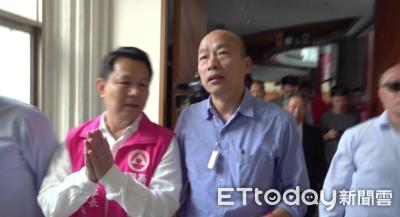 韓國瑜自揭「發大財」背後目的:照顧弱勢