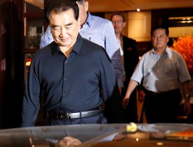 金正恩親信探路越南三星手機廠