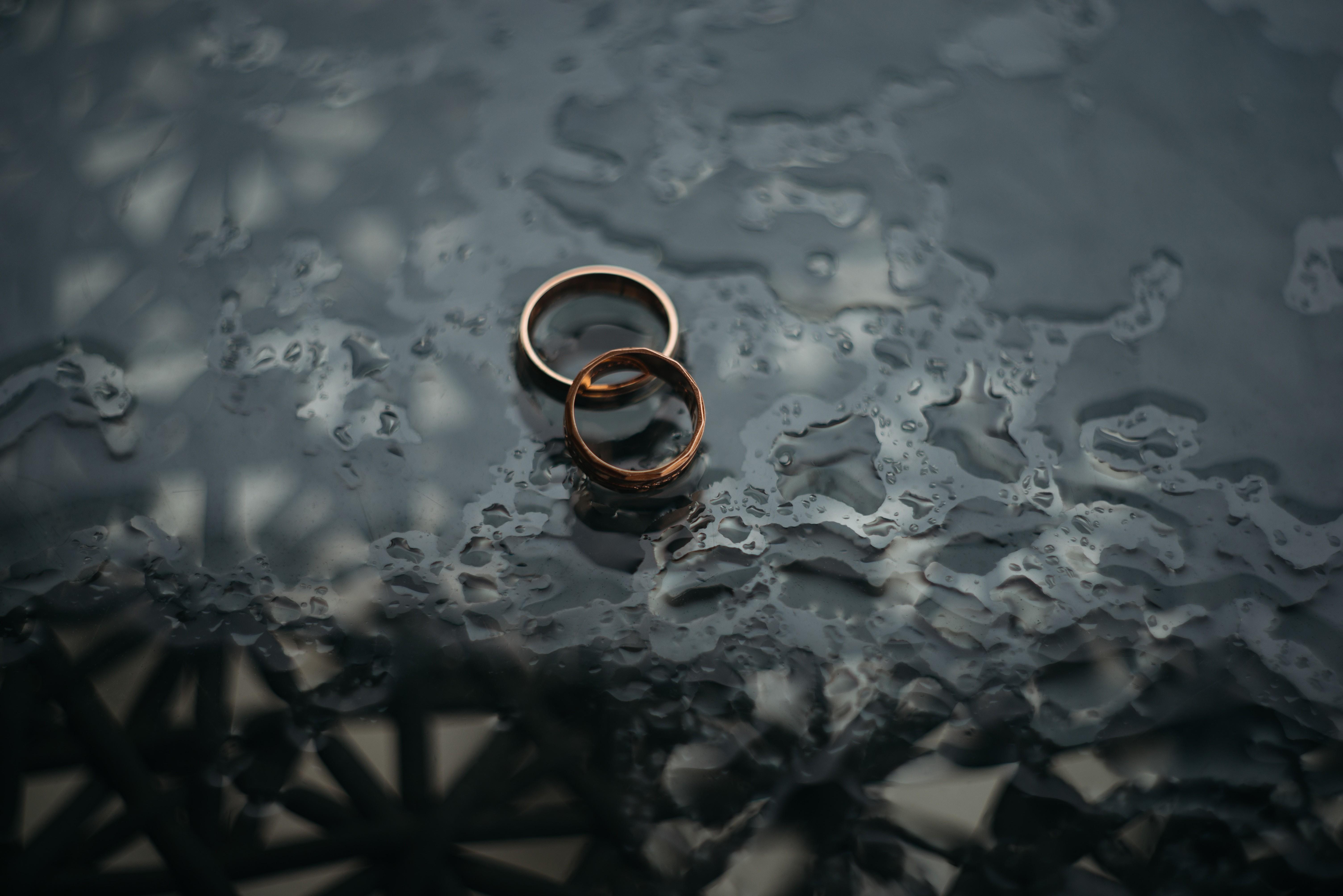 ▲離婚,婚姻,分手 。(示意圖/取自免費圖庫Unsplash)