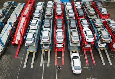 BMW影響國安? 美擬對進口車徵高關稅