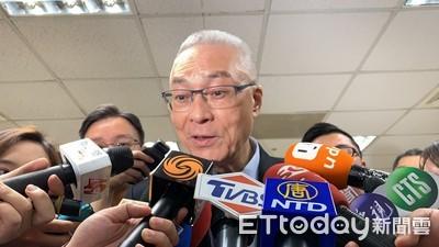 林為洲:總統提名人操盤立委提名