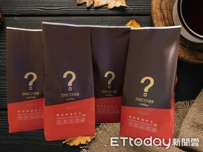 東森購物開賣VVIP專屬精品咖啡豆