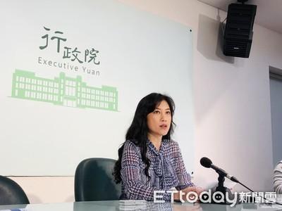 行政院:經濟部政務次長王美花、故宮政務副院長黃永泰出任