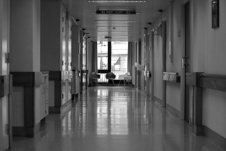 ▲▼ YouTuber在光州廢棄醫院的恢復室內發現一具屍體 。(示意圖/免費圖庫pxhere)